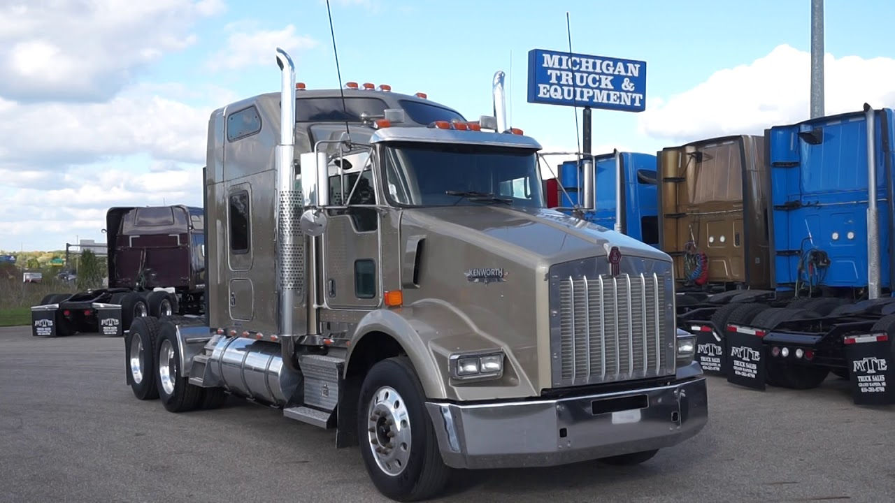 small resolution of 2007 kenworth t800 cat c 15