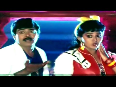 Jet Speed Pilla Ro Full Video Song || Rudranetra Movie || Chiranjeevi, Radha, Vijayashanti