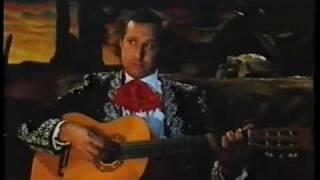 """The Three Amigos - """"Blue Shadows On The Trail"""" - HQ"""