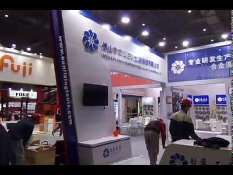 HYBEST @ HARDWARE SHOW CHINA 2015 SHANGHAI MARKYE@LIERJIA.CN V50330 180209