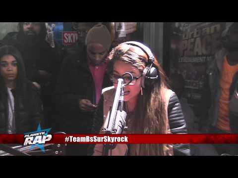 """Team BS """"Case départ"""" en live #PlanèteRap"""