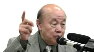 甲狀腺疾病 (三藩市中信福音中心醫學講座) 粵語
