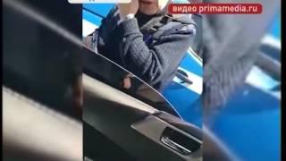 """Уволены сотрудники """"Спецсвязи"""", которые угрожали оружием жителям Владивостока"""