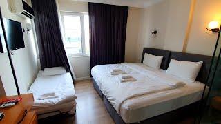 Шикарный отель для молодожёнов в Анталии за 2100 рублей Больше нет ограничений в Анталии