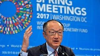 Le FMI et la Banque mondiale préparent l