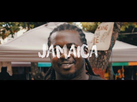 Jamaica | cinematic travel video