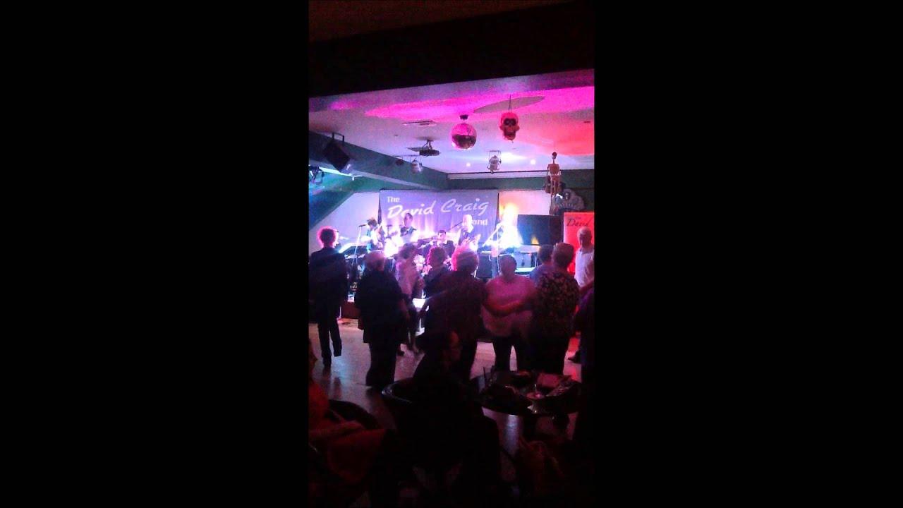 The David Craig Band Video 11