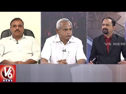Special Debate On CM KCR Dairy Farmers Meeting | Good Morning Telangana | V6 News
