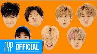 "GOT7 ""딱 좋아(Just right)"" Teaser Video"