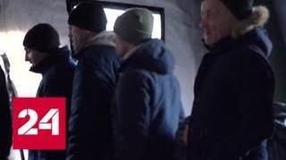 Пленные, которых передали ДНР и ЛНР, не могут вернуться домой - Россия 24