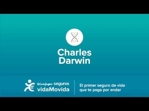 Vida Movida explicada por CHarles Darwin | Seguros El Corte Inglés