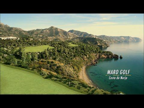 Sociedad Azucarera Larios presenta su macroproyecto urbanísitco en los acantilados de Maro