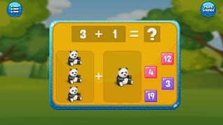 Math Kids - learn Addition for kids Maths Learning Educational Games for kids