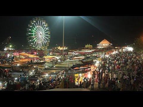 Kukatpally Area Video Hyderabad India