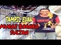 Murai Borneo Sultan Tampil Edan Di Event Akhir Tahun  Menuju Tahun  Gantangan R Apb  Mp3 - Mp4 Download