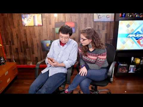 Apps Y Juegos Para Smartphones - 29 Agosto 2015