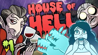 House Of Hell - Part 1 - Middle Of Nowhere