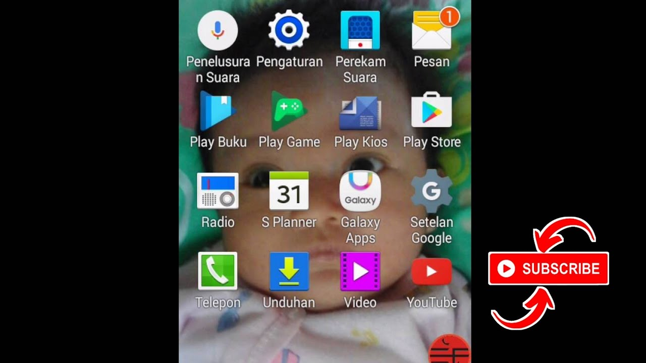 Cara Setting Data Internet 3g H Samsung Galaxy V Youtube