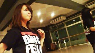かわいいダンスの振り付けが初心者でも簡単にできる動画 ダンサーYU-SUKE thumbnail