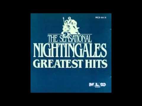 It's Gonna Rain - Sensational Nightingales (redo)