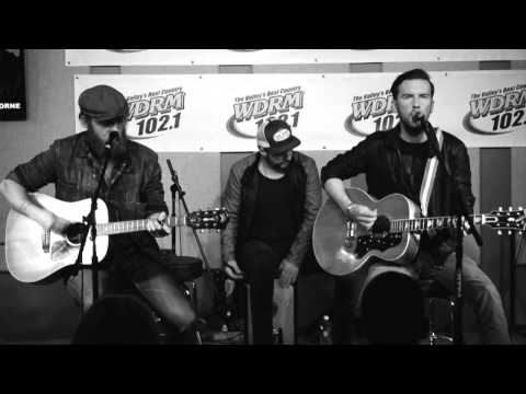 Brothers Osborne Sing Lets Go There