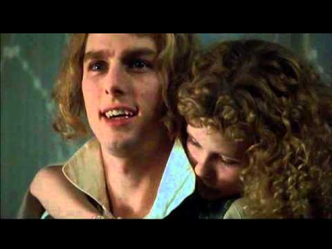 Lestat's tribute - Interview with the vampire - Sarabande, H