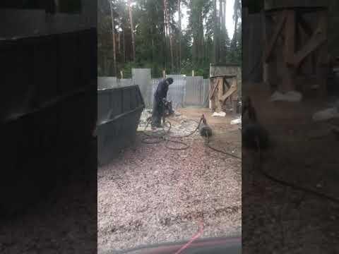 Аренда компрессора с бетоноломами / Ногинск 8-926-706-14-35 Kompressora-arenda.ru