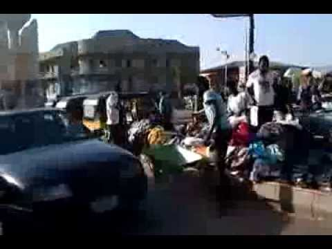 Jos Terminus: Filth, Chaos and Avoidable traffic in a Beautiful City (4)