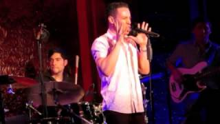 "Robin De Jesus ""Breathe"" from In the Heights - live at 54 Below"