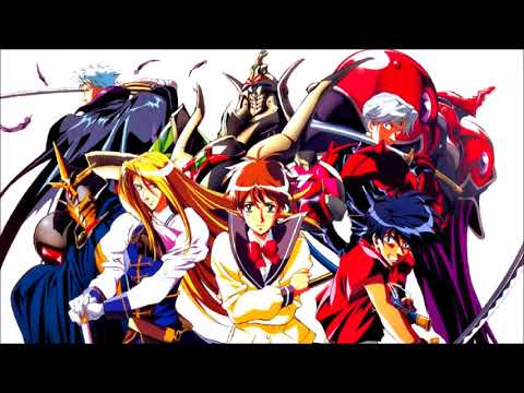Escaflowne SoundTrack - Chain