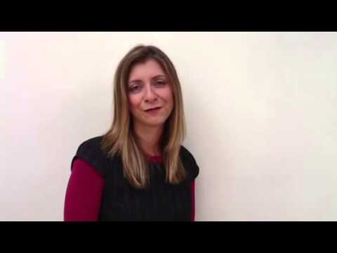 Janet Wood from The Silent Customer introduction video