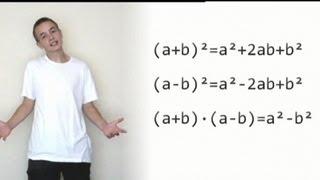 یادگیری فرمولهای ریاضی با موسیقی رپ