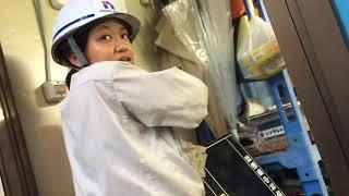 VLOG | Cuộc Sống Nhật Bản :  Một Ngày Làm Chung với Cô Bé Kỹ Sư Người Nhật M52