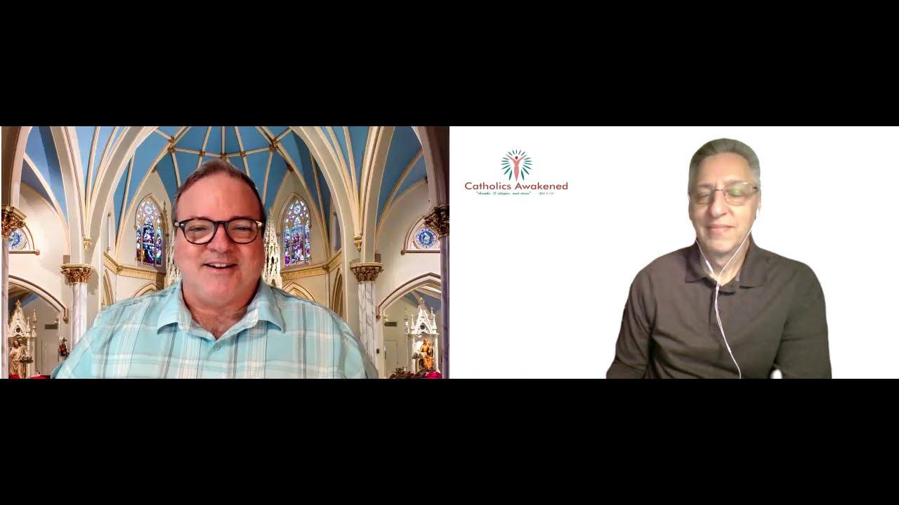 Why Do Catholics Have Mass? - Part 2