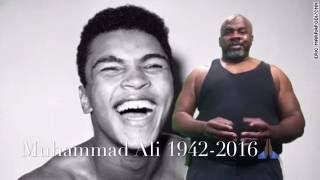 My Views On Muhammad Ali w/video tribute