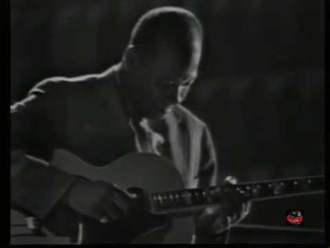Grant Green Trio (LIVE VIDEO 1969)