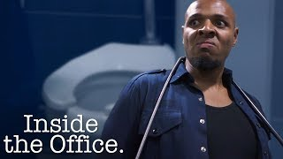 Scary Sh*t | Inside The Office