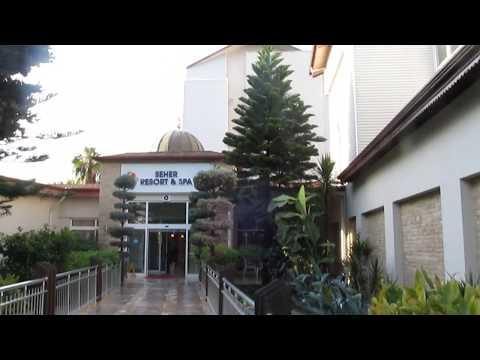 Seher Resort And Spa Hotel (Seide, Turkey)