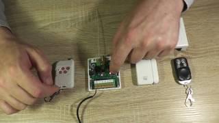 Видео обзор Радиоприемник RP 04