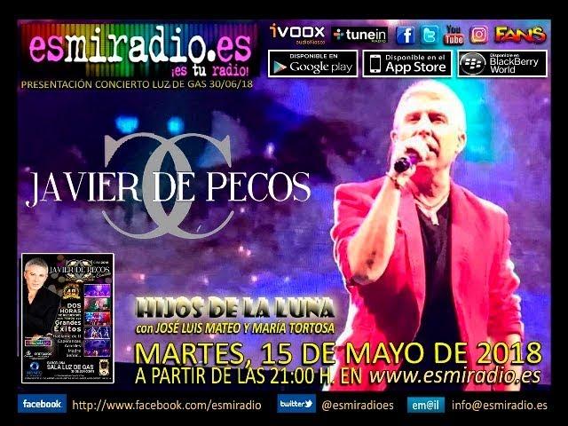 esmiradio.es - Próximos Artistas Invitados 05/18 (Avance)