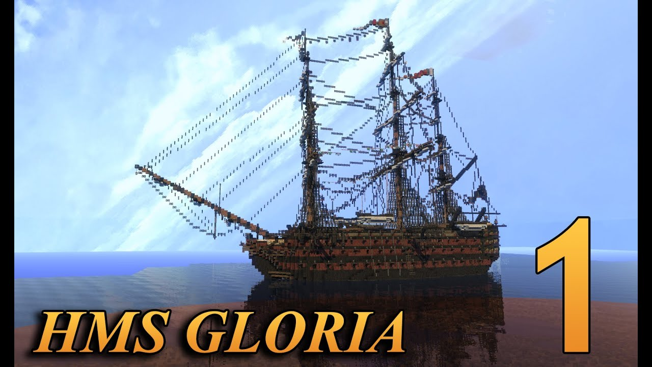 Hms Gloria Heavy First Rate Ship Of The Line By Victorcomix Part 1 2