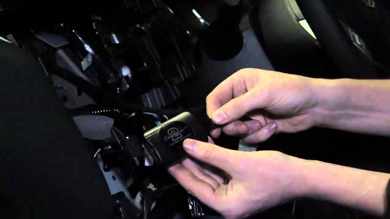 Schemi Elettrici Nissan : Nissan qashqai integration kit install guide youtube