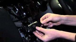 Nissan Qashqai (2014) Integration Kit: Install Guide