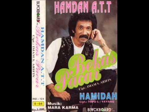 Bekas Pacar / Hamdan A.T.T(Original)