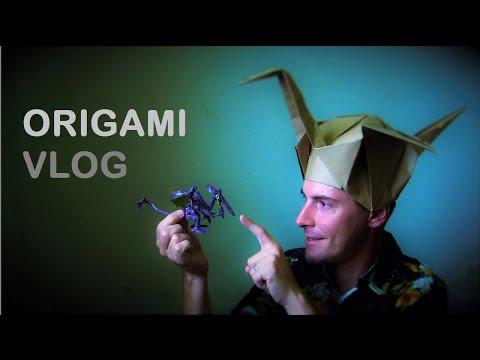 Three years of Rickman Origami