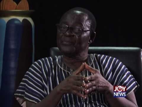 Ghana at 60 - PM Express on Joy News (3-3-17)