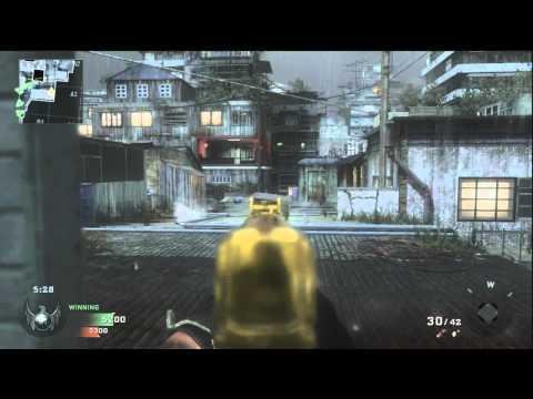 Black Ops Inside the Mind of xJawz – Episode 3