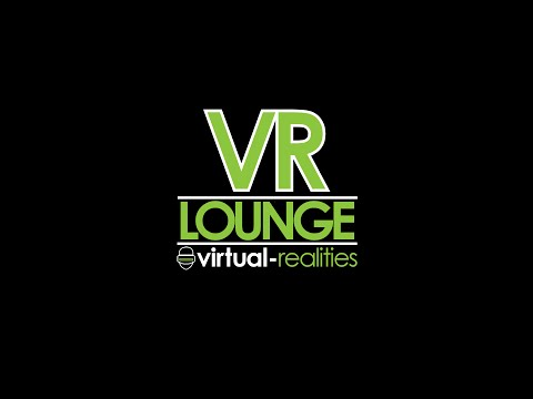 Virtual-Realities - Redhill VR Lounge