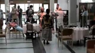 Misfits 1x02 parte 1 Sub español
