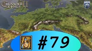 Let's play CK2 HIP [79] Saint Basil
